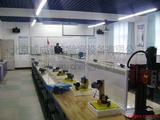 高中通用技术实验室