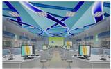 中学生物创新实验室