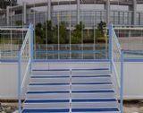 拆装式泳池-楼梯