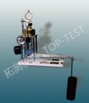 ZJ型應變控制式直剪儀(輕便)  輕便直剪儀  【拓測儀器 TOP-TEST】