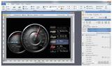 Altia — 基于模型的 HMI 设计及开发软件