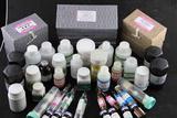 环境类标准物质      甲醇中四氯化碳溶液
