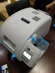 斑馬ZXP8證卡打印機  打印速度最快的一款機器   全國總代理