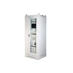 干熄焦循環氣氣體分析系統