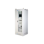 高爐爐身煤氣氣體分析系統