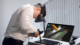 国泰安 为汉科技  VR焊接实训系统  V1.0  [焊接技能实训/虚拟焊接物理模拟]