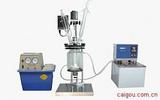 双层玻璃反应釜/双层玻璃反应器/玻璃反应釜
