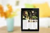 格威視訊雙核3G通話平板