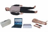 高级心肺复苏模拟人(计算机控制)