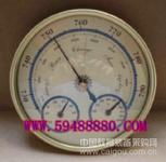 温度湿度气压计三合一气象站 型号:DJQ-B9392