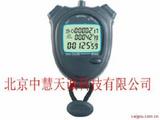 60道多功能體育運動秒表 型號:JKTA260