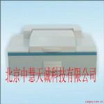 X荧光分析仪 型号:SPY/WISDOM-5000