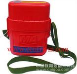 隔绝式压缩氧自救器 型号:JF-ZY-45