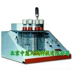 数显玻璃密度测定仪/浮沉密度比较仪/玻璃密度仪 型号:BLMDS-2