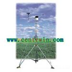 小型氣象站/移動式自動氣象站 6參數 型號:HDY-6