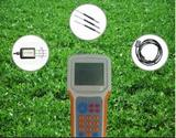土壤水分电导率速测仪