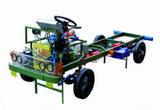 解放CA1092/东风EQ1092型透明整车模型