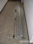 铝合金中子测管和安装土钻