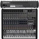 全新Mackie 美奇 ProFx16 Profx-16 带效果调音台  正品行货
