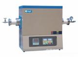 河南成仪实验室设备 实验室专用 1700度经济型高温管式炉 真空管式炉