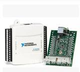 NI USB-6501 (24通道,8.5 mA) 低价位USB数字I/O设备