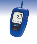 德国EKF 血乳酸测定仪