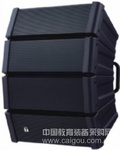 TOA紧凑式阵列扬声器HX-5B/W