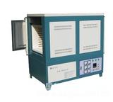 双开门大型箱式高温电炉-箱式工业电阻炉厂家图片
