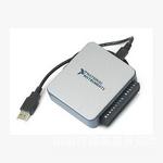 NI USB-6000 (AI:8ch 12bit 10KS/s,DIO:4ch,counters:1ch)
