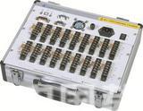 静态信号测试分析系统