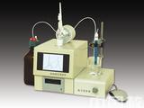 自动电位滴定仪