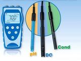 便攜式防水電化學儀表