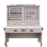 YUYWK-08A网孔双组型初级维修电工实训考核装置