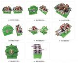 拆裝測繪減速器教學模型(全鋁制)