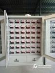 天津手機儲存柜 隔斷信號存放柜