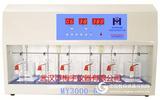 北京赛车混凝搅拌器/六联搅拌器