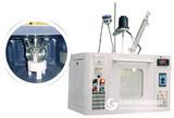 微波化学实验炉/化学反应器/化学反应仪 300度 山东厂家定制