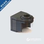 压电物镜定位器 物镜聚焦扫描器 压电纳米定位-研生技术领先