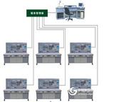 网络化智能型维修电工及技能实训智能考核装置-北京环科联东科教设备有限公司