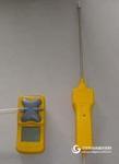 便携式氧气检测仪/外置泵吸式氧气测定仪