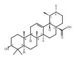 源植生物对照品熊果酸标准品77-52-1对照品Ursolic Acid乌宋酸