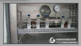 岩石应力-渗透耦合实验仪