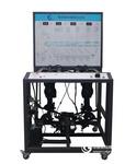 广州车胜教学 电控悬挂系统实训台 空气悬挂系统实验台 汽车实训教学设备