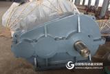 武汉ZLY200-8型减速机中间轴组装配置图