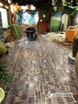 浩康某儿童乐园定制地板