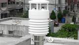 PC-8D型气象五参数仪(气象站)