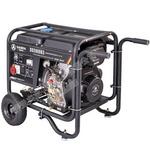 7KW三相柴油发电机厂家直销