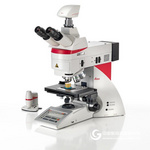最高精確度和可復制性的檢查系統:Leica DM6 M