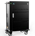 智慧课堂平板充电柜 平板充电推车 电子书包柜 平板移动充电车