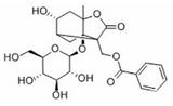 芍药内酯苷(Alibiflorin)